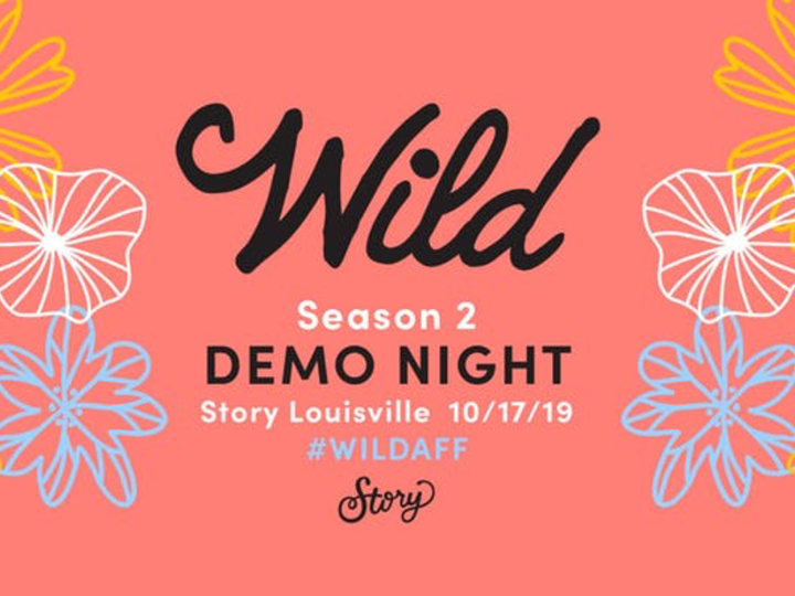 Wild Demo Night